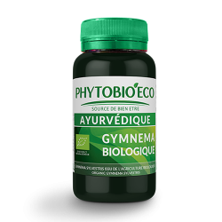Gymnema Sylvestris - 450 mg 60 gél.