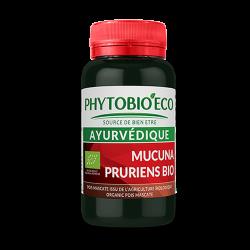 Mucuna Pruriens - 500 mg x 60 gélules