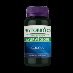 Guggul - 60 gélules