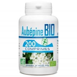 Aubépine Bio - 400 mg x 200 comprimés