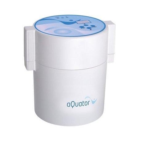 AQuator Mini Silver - Ioniseur d'eau