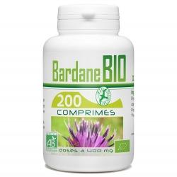Bardane Bio 400 mg x 200 comprimés