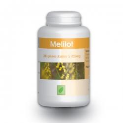 Melilot 200 mg 200 gélules