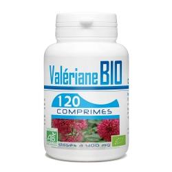 Valériane Bio 400 mg x 120 comprimés