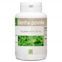 Menthe Poivrée 250 mg x 200 gélules