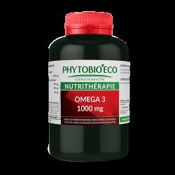 Oméga 3 1000mg (100 capsules)
