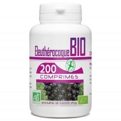 Eleuthérocoque Bio - 400mg x 200 comprimés
