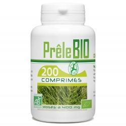 Prêle Bio - 400 mg x 200 comprimés