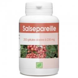 Salsepareille - 235 mg x 200 gélules