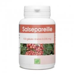 Salsepareille 235 mg x 100 gélules
