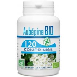 Aubépine Bio - 400 mg x 120 comprimés