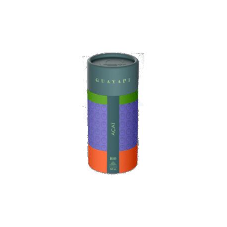 ACAÏ - poudre 50 g