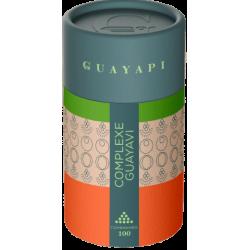 Complexe Guayavi - 500 mg x 100 comprimés