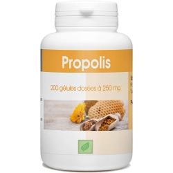 Propolis Purifié 250 mg x 200 gélules