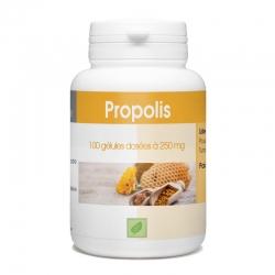 Propolis Purifié 250 mg x 100 gélules