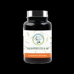 Detoxiplex M - 60 gélules