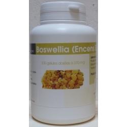 Boswellia Encens 200 gél x 270 mg