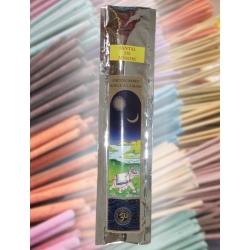 """Encens naturel Indien """"Santal de Mysore"""" - bâtonnets"""