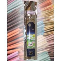"""Encens naturel Indien """"Nouvelle Aurore"""" - 16 bâtonnets"""