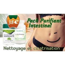 Pack Purifiant Intestinal