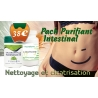 Pack Purifiant Intestinal