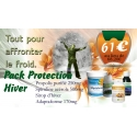 Protection hiver