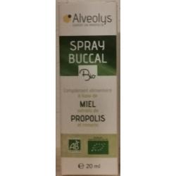 Spray buccal Bio - 20 ml
