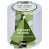 Thé vert de Noël - boîte métal 100 g