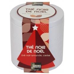 Thé noir de Noël - boîte métal 100 g
