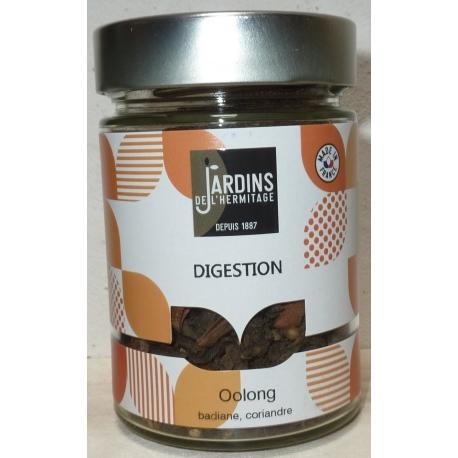 """Thé """"Digestion"""" - pot 80 g"""
