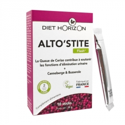 Alto'stite flash - 10 sticks