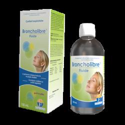 Broncholibre® Fluide 150 ml