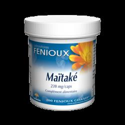Maïtaké 200 gél x 230 mg