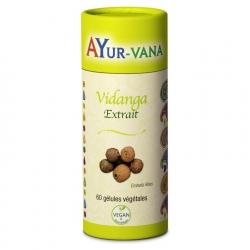 Vidanga Extrait - 250 mg x 60 gélules végétales