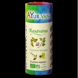 Rasavana - 60 gélules végétales