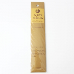 Encens centenary (parfums subtils) – 100% naturel – Auroshikha - 16 bâtonnets