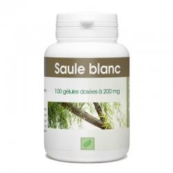 Saule Blanc - 100 gél x 200 mg