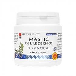 Mastic de l'île de Chios - 350 mg x 90 gélules