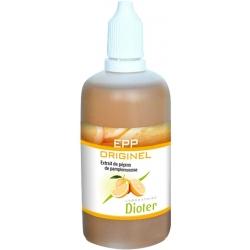 EPP Originel Extrait de pépins de pamplemousse - 100 ml