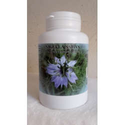 Nigella Sativa 200 caps x 500 mg