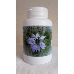 Nigella Sativa 200 caps x 500 mg
