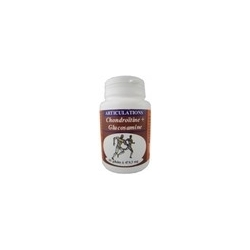 Chondroïtine Glucosamine 180 gél x 478,5 mg