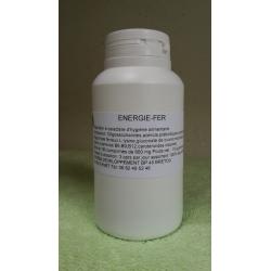ENERGIE - FER 450g (180 comprimés)
