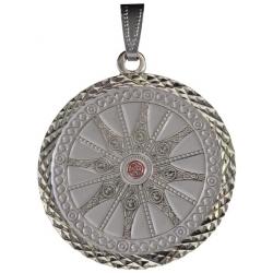 Médaille de la Roue du Destin