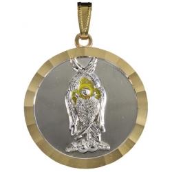 Médaille du Dieu Amour