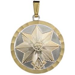 Médaille de la Sagesse Universelle
