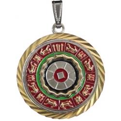 Médaille du Retour dans la Vie Ascendante