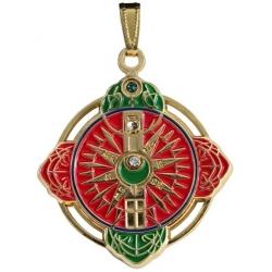 Médaille du Sceau d'Hiram