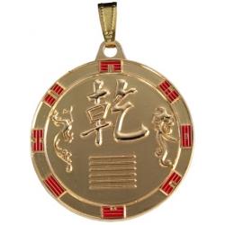 """Médaille Kien """"La Force Active"""""""