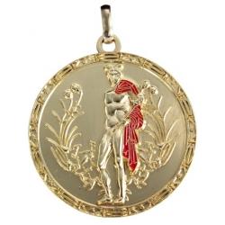 Médaille du Bouclier d'Hermès